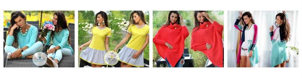 Мода и стиль из Польши - Esyle!Модницам стоит заглянуть.2 выкуп.