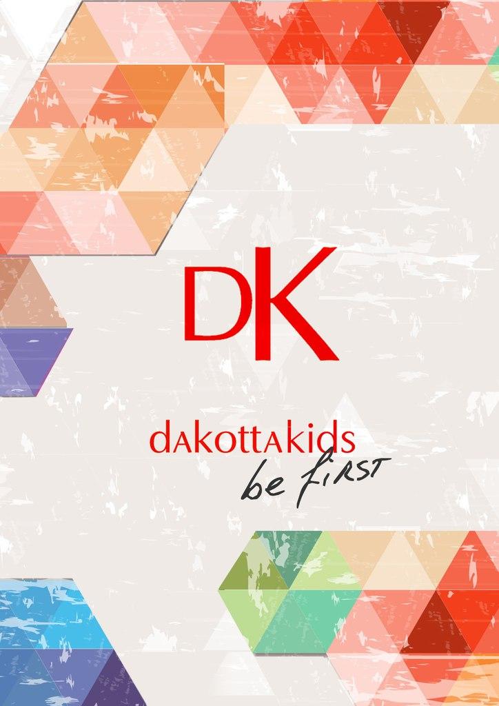 Сбор заказов. Новая марка детской одежды из США Dakottakids. Весна-Лето 2015.Остатки распродажи жилетов по 500