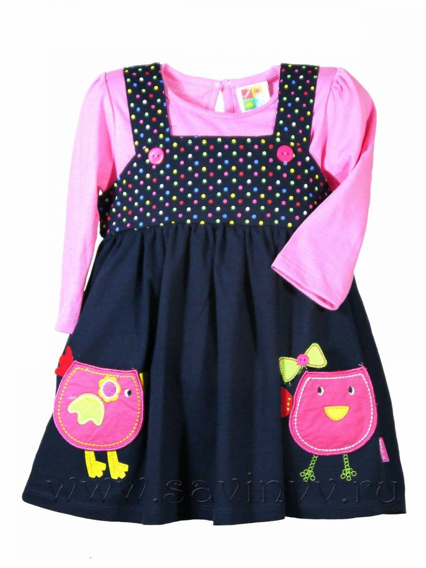 Детская одежда хорошего качества по нереально низким ценам для ребят разных возрастов.