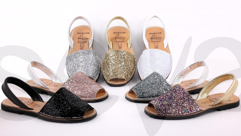 Сбор заказов. Пляжная испанская обувь Абаркас. Выкуп-3