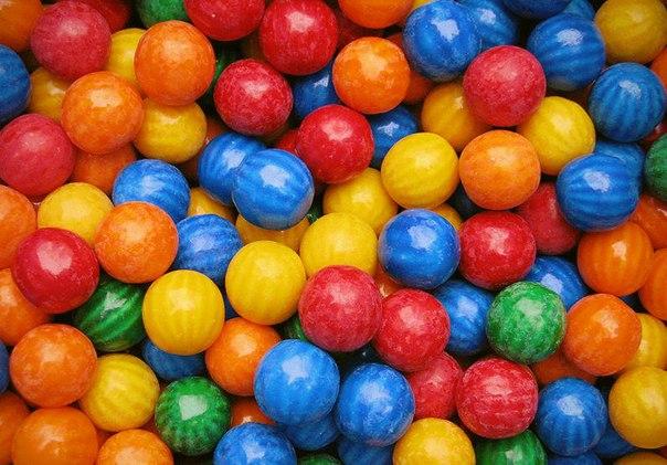 Притча о жизни: Жизнь и 1000 шариков