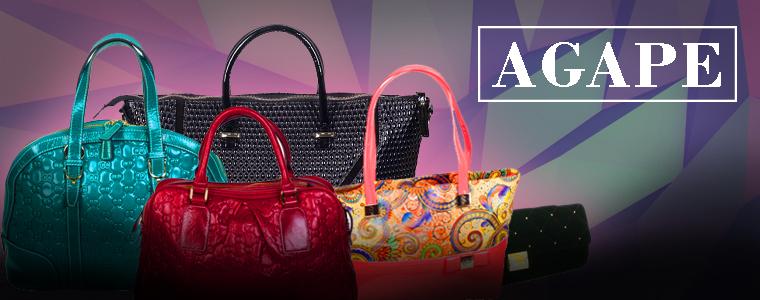 Сбор заказов. Красота и изящество в каждой сумке от тм Аgape по цене производителя. Только натуральная кожа. Июнь