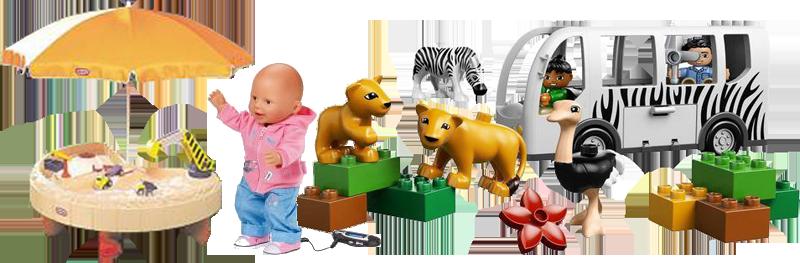 Сбор заказов. Гипермаркет игрушек. Все мировые бренды, склад Cакс: Lego, Доктор Плюшева, Феи и др. бренды. На некоторые игрушки цены снижены. Есть акции. Июль.