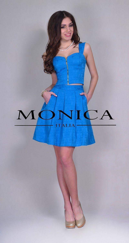 Сбор заказов.Только для нас низкие цены в рублях!!! Красивейшие итальянские платья,комбинезоны,жакеты и юбки Monica! Выкуп 2.