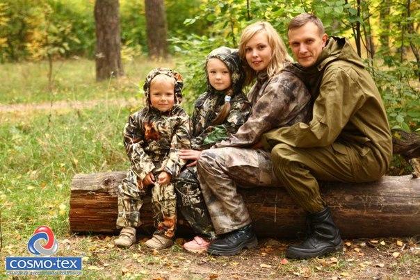Сбор заказов. Одежда для охоты, рыбалки, активного отдыха и туризма. Спецодежда. Детская одежда - 13