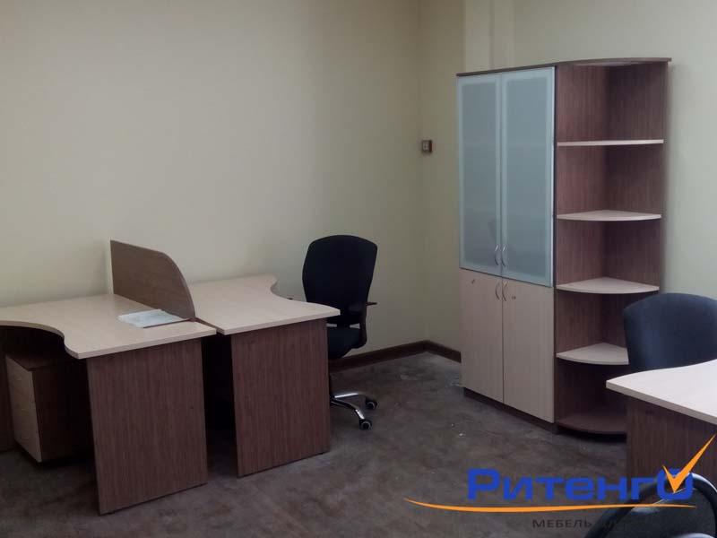 Мебель в офис для персонала! Изготовление офисной мебели на заказ