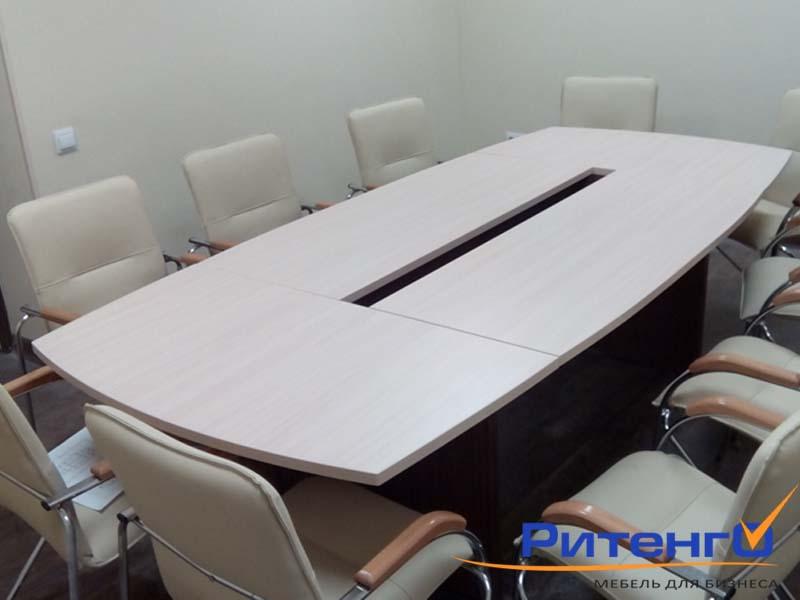 Столы для переговоров. Большой выбор, низкие цены, высокое качество!