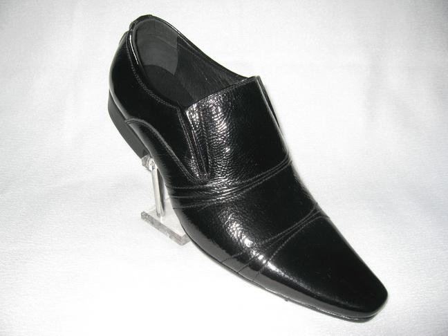 Обувная фирма ALLBERTTI - стильный дизайн, идеальное соотношение цены и качества для наших мужчин. Только натуральные