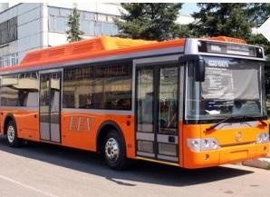 144 новых автобуса появятся в Нижнем Новгороде!