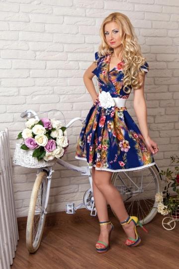 Сбор заказов. Мода доступная каждому. Женская одежда SL. Тотальная распродажа. Цены еще ниже - 9