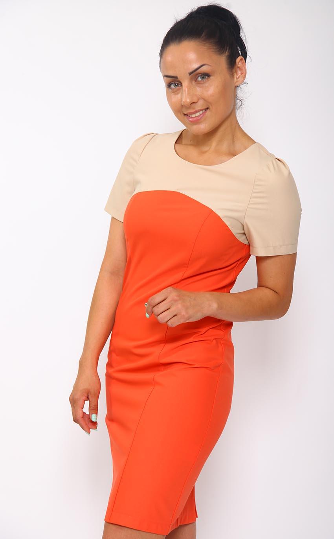 Сбор заказов. Брендовые платья от Glam casual. До 56 размера!!! Распродажа Лета!!! - 5
