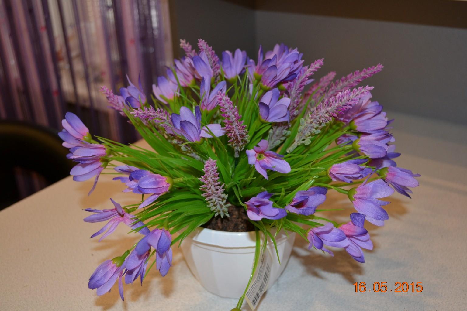 Сбор заказов. Оформление интерьера изысканными и красивыми растениями! Здесь вы найдете искусственные деревья, цветы в горшках, композиции, одиночные цветы, букеты, французские балконы, искусственная трава, подвесные, настенные кашпо и другое. Выкуп 3.