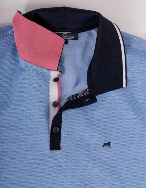 Сбор заказов. Яркие краски лета в мужских футболках John Jeniford. 100% хлопок - 2 Экспресс!!!