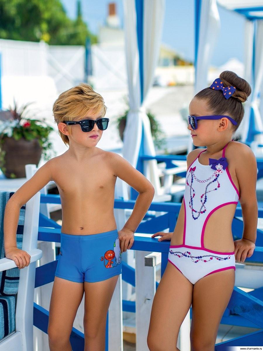 Сбор заказов. Детское белье и купальники Charmante. Цены снизились еще больше!! Экспресс - 5