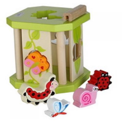 Сбор заказов. Любимые развивающие игрушки из дерева от Винтика и Шпунтика. Выкуп 11