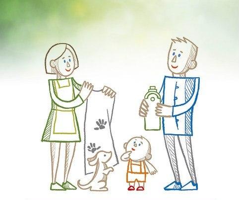 Сбор заказов. Synergetic - натуральные безопасные эко-средства для дома. Немецкое качество. Сделаем наш дом чище