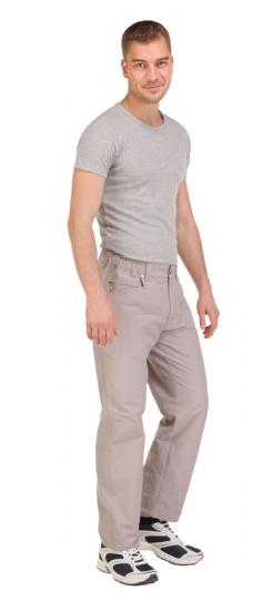 T@гертон - повседневная и спортивная одежда для всей семьи. Брюки трикотажные, с подкладом, летние, лён, спортивные