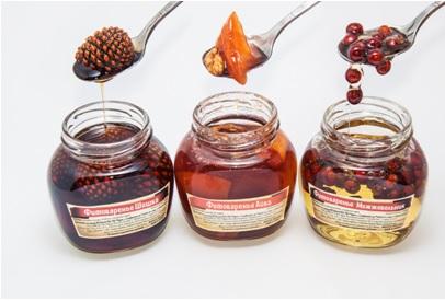 Крымские сладости и чаи