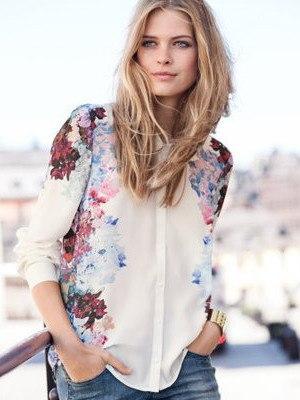 Сбор заказов. Женские блузки, рубашки на пуговицах, рубашки на запонках английского стиля и качества от BritishStyle