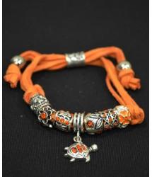 Сбор заказов. Ожерелья, серьги, кольца, браслеты из муранского стекла, камня, дерева. Браслеты в стиле Пандора от 180