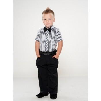 Сбор заказов. ---ШкольникИ--- Рубашки,Водолазки детские белые,цветные,праздничные (короткий,длинный рукав) от 100 рублей. Так же немного брюк,костюмы,жилетки,галстуки,бабочки. Размеры 92 - 160. СТОП 20 июля.