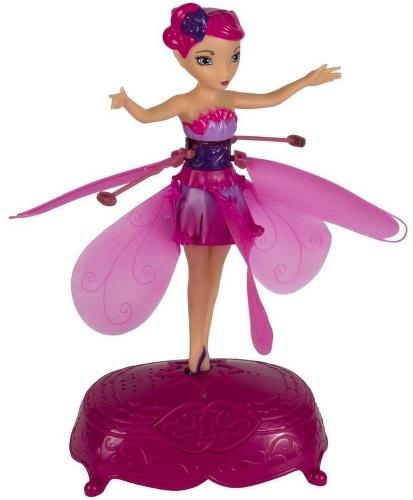 Сбор заказов. Игрушка-хит продаж! Flying Fairy. Фея, парящая в воздухе. Новый поставщик - отличное качество! Быстрые раздачи. Июль.