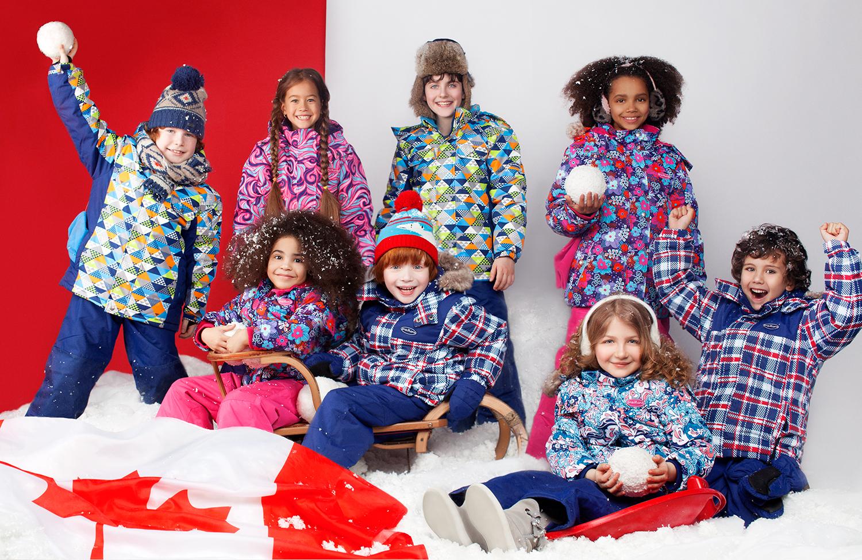 Канадские костюмы Premont - предзаказ зима 15/16. От 2 до 14 лет (до 164см). А так же весна/осень 2015. Выкуп 2/15
