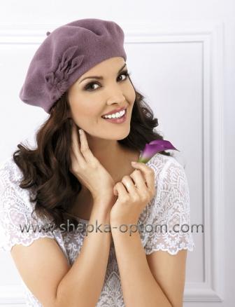 Женские польские шапки, шляпы, береты лучших брендов.