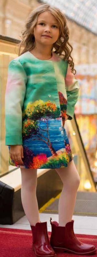 Сбор заказов. Дизайнерская одежда премиум класс по доступным цен/ ам! Новый бренд для детей и подростков. Скидки! СТОП 12.07.