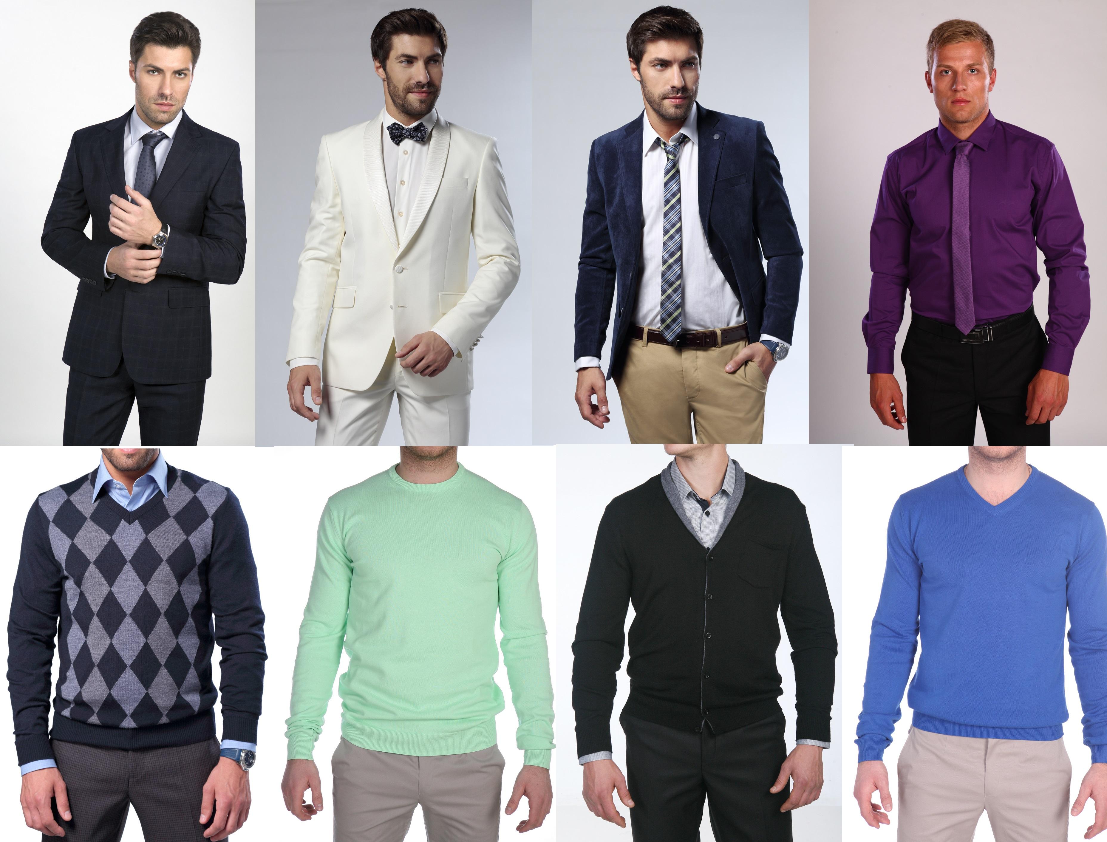 Одежда для настоящих мужчин - 23. От 44 до 72 размера. Есть распродажа! Без рядов!