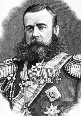 Памяти прославленного генерала.