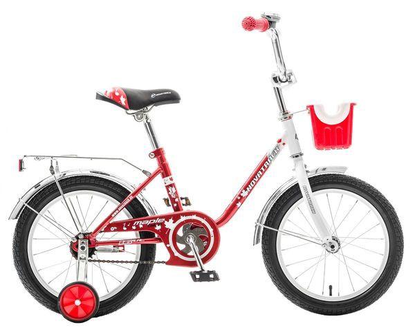В наличии! Велосипед 16