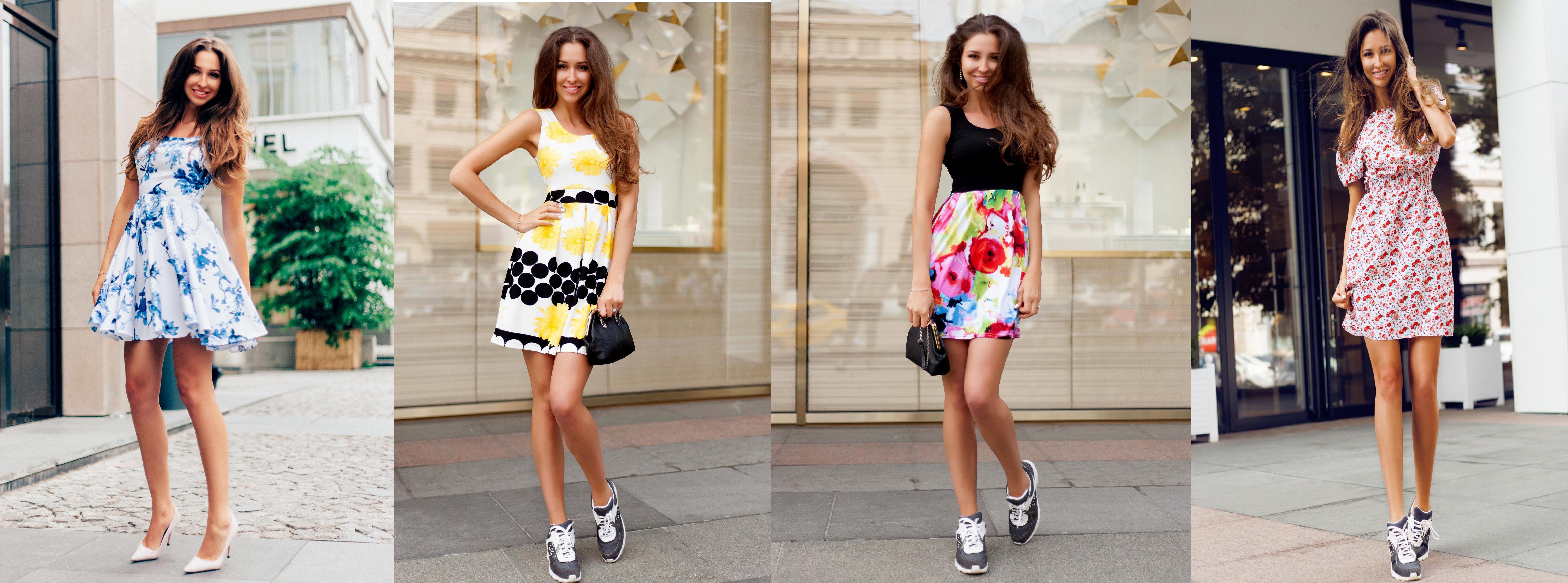 Сбор заказов. Женская одежда Elena FEDEL- бутик идеального платья. Без рядов. Галереи
