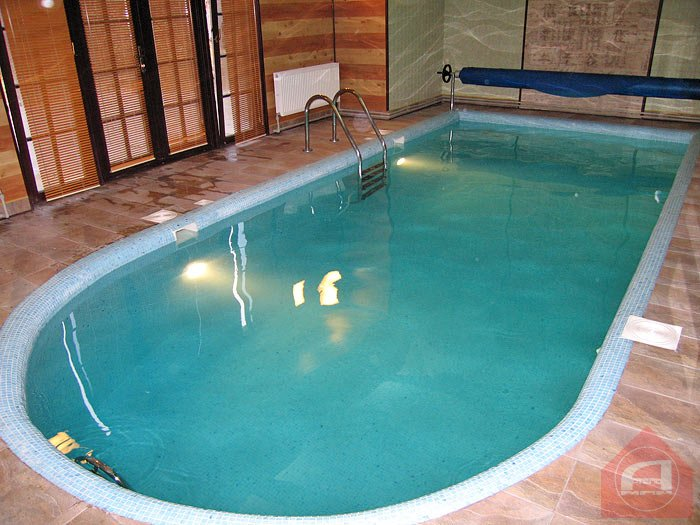 Возведение бассейнов особенности строительства