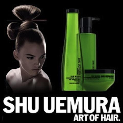 ���� �������. Shu Ue*mura - ��������� ������� �����!