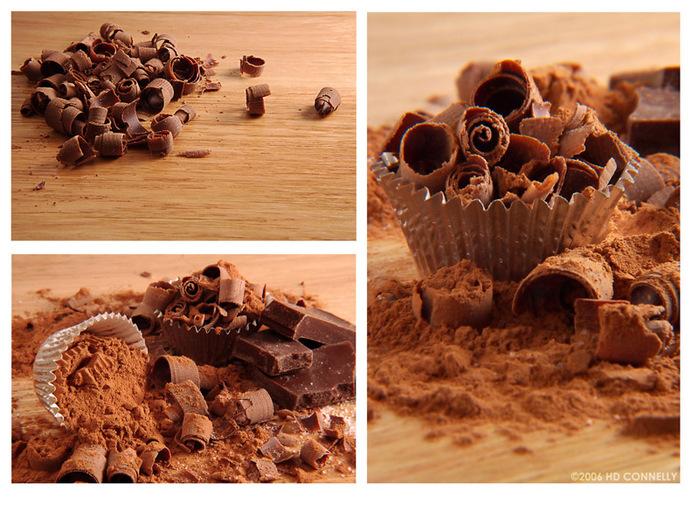 Поздравляю всех с наступающим завтра Днем шоколада!