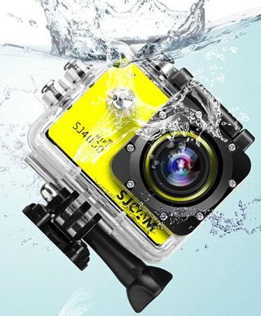 Раздача 18 июля. Супер предложение! Камера SJCAM SJ4000 + монопод в подарок! Дешевле не найдете!Сбор 2