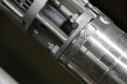 На заводе ГРУНДФОС Истра открылся участок выпуска скважинных насосов