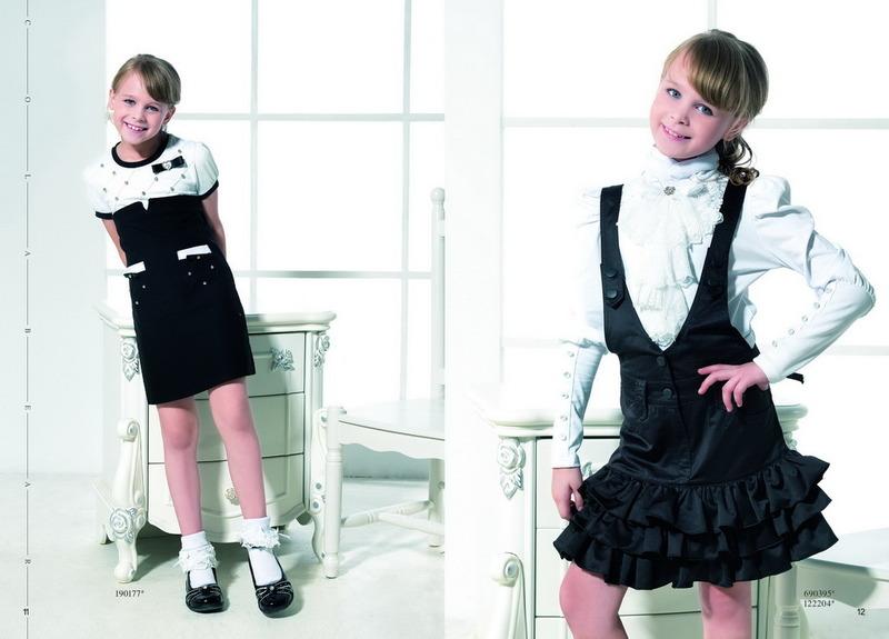 Сбор заказов. Финальная распродажа Colabear от поставщика Войчик. Скидки 50% на школьную форму, блузки и рубашки. Отличное качество за смешные деньги.