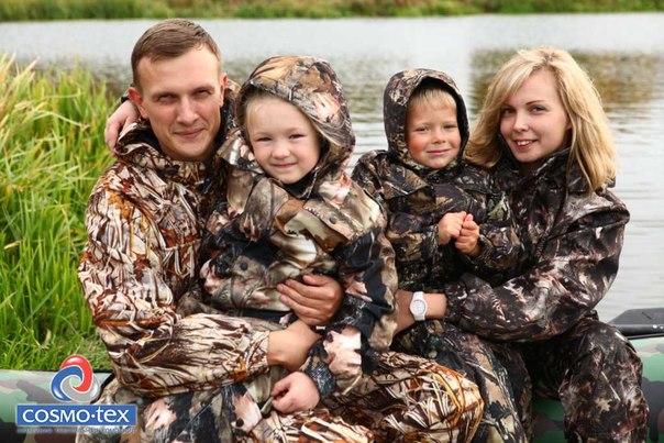 Сбор заказов. Одежда для охоты, рыбалки, активного отдыха и туризма. Спецодежда. Детская одежда - 14
