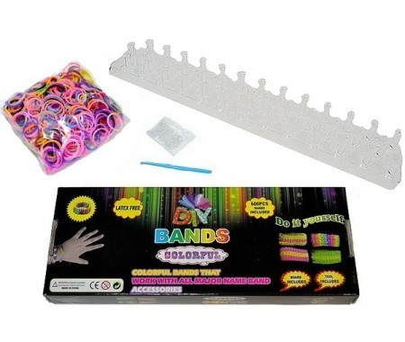 Все в наличии ! Огромный выбор резиночек для плетения браслетовНизкие цены!Экспресс 1 день!Раздачи 22 июля !все цр!