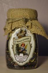 Сбор заказов. Чайная Традиция! Душистый, копорский, курильский, монастырский чай и сборы трав