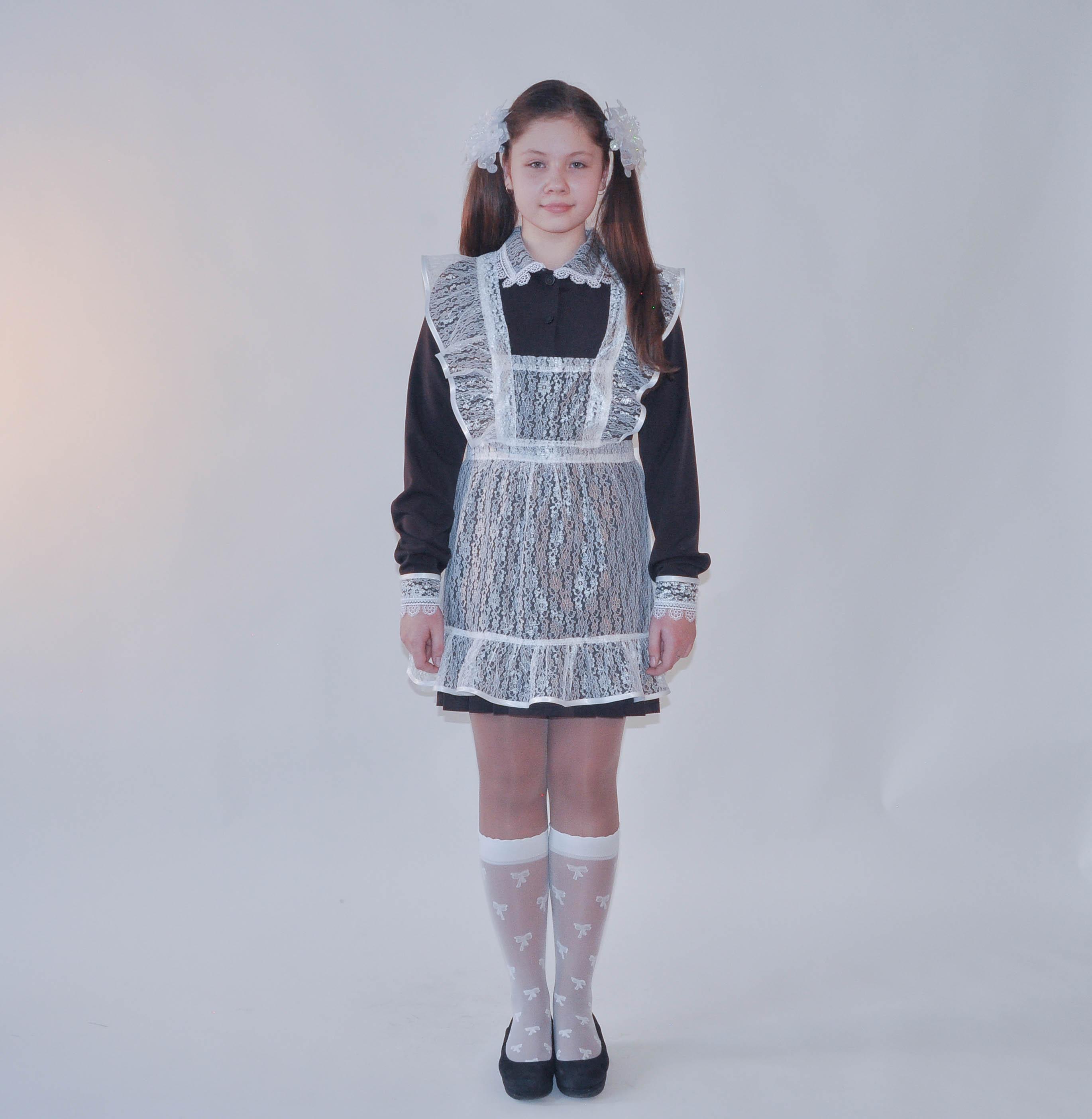 Miss Lili - школьная одежда для девочек