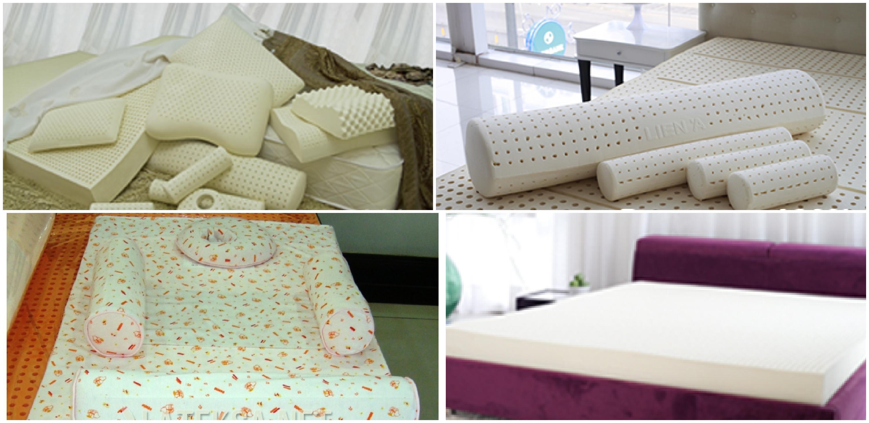 Сбор заказов . Lien'a - 100% латексные изделия (подушки , валики , одеяла, матрацы ) из Вьетнама. Детская серия. Сбор -1