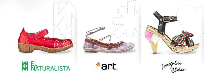 Распродажа Испанской обуви El NAturalista-коллекция 2014-2015г