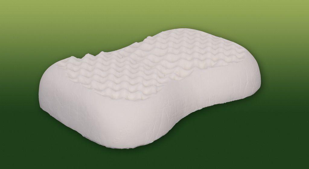 Распродажа.Четыре Ортопедические подушки из 100% Латекса Королевства Таиланд без ОРГ %