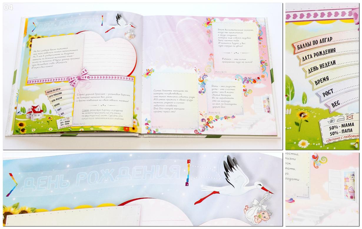 Сбор заказов. Уникальная методика развития для самых маленьких Детские Жесты! Великолепные фотоальбомы для детей! Выкуп 8.
