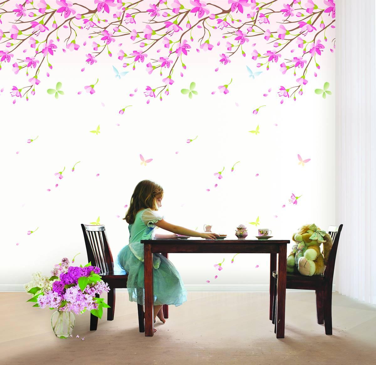 Сбор заказов. Детские коллекции уникальных дизайнерских обоев из Кореи. Новинки 2015г! Качество, экологичность, уникальный дизайн (Hello Kitty, Disney). Оригинальные обои для спальни, кухни, гостиной. Выкуп-2.