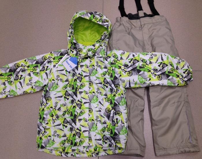 Дети-Е - верхняя одежда от года - 10 лет
