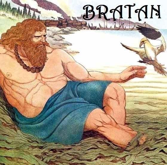 Наверное каждый из нас слышал в свою сторону, или в чью-то, обращение БРАТАН. А вы знали кто такой БРАТАН? Пришло время